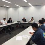 4/18 NMグループ・事故対策及び安全衛生委員会