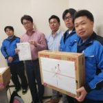 10/23 事故対策委員会及びNMグループ安全衛生委員会